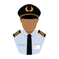 Air force officer