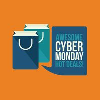 Awesome cyber monday hot deals