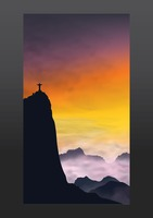 Christ the redeemer mobile wallpaper