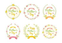 Collection of mothers day floral designs
