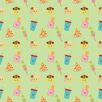 Background Backgrounds Food Foods Pattern Patterns Repetitive ...