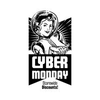 Cyber monday store wide discounts