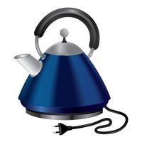 Popular : Electric kettle