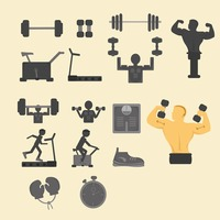 Fitness concept design