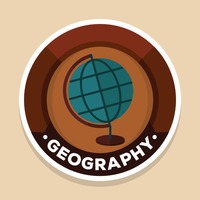 Geography label
