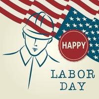Happy Joyful Emotion Emotions Labor Labors Labour Day Days Poster ...