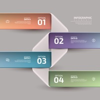 Infographic design elements