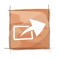 Mail sending icon