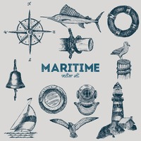 Maritime collection