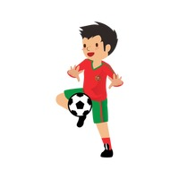 Portugal football player