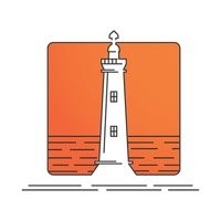Portuguese lighthouses