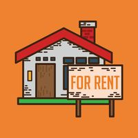 Real estate property for rent