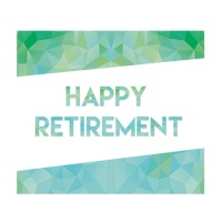 Retirement greeting