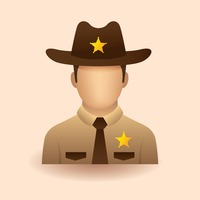 Sheriff officer