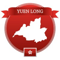 Yuen long map