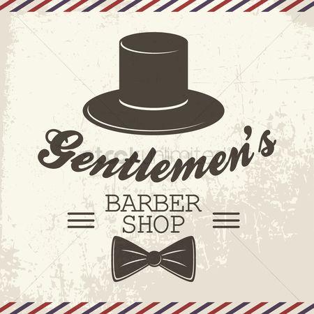 Barber Unlimited : Free Gentlemen Stock Vectors StockUnlimited