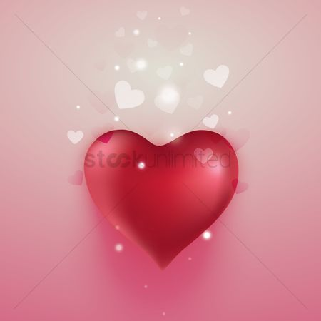Romantic : Heart
