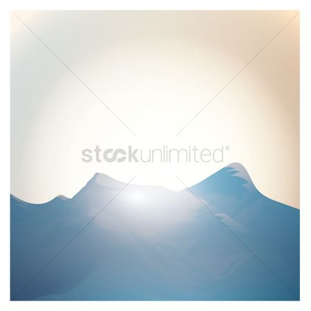 Wallpaper : Mountain background