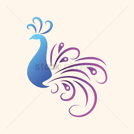 Birds : Peacock icon