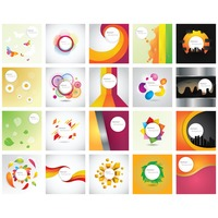 Popular : Abstract backgrounds
