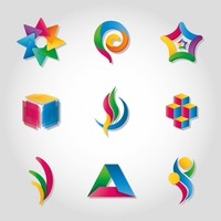 Popular : Abstract icon