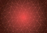 Abstract mesh background