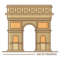 Popular : Arc de triomphe