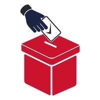 Voting Votings Vote Electing Hands Hand Raised Raising ...