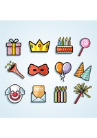 Popular : Birthday collection