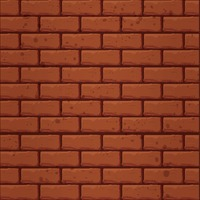 Brick Texture Stock Vector