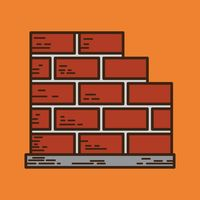 Brick Bricks Wall Walls Construction Constructions