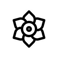 Popular : Chinese lotus flower icon