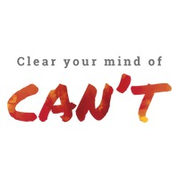 Clear your mind of can t
