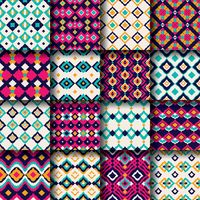 Popular : Collection of abstract designs