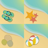 Popular : Collection of beach concepts