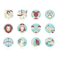 Popular : Compilation of horoscope