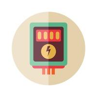 Symbol Symbols Electric Box Equipment Equipments Circuit