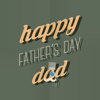 Popular : Father s day poster