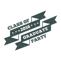Popular : Graduation label
