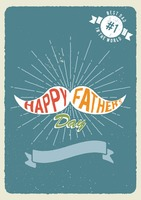 Popular : Happy father s day poster