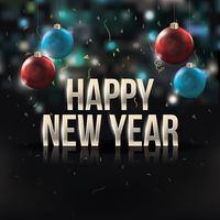 Popular : Happy new year greeting