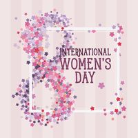 Popular : International women s day design
