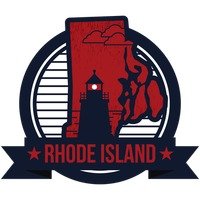 Popular : Map of rhode island state