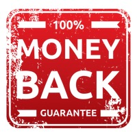 Popular : Money back guarantee label