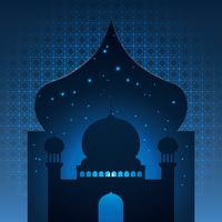 Popular : Mosque background design