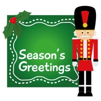 Seasons greeting