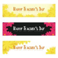 Popular : Set of teacher s day icons