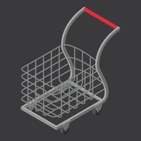 Popular : Shopping cart