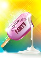 Popular : Summer party poster design