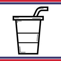 Popular : Takeaway cup